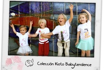 Colecciones Babytendence / by Babytendence .