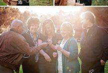 Senior wedding ideas / by Abelle photographie