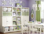Kid's Room / by Ashley Blankenship