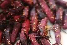 Peberrodbagte rødbeder