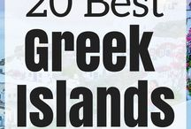 Greece Island Hopping Vacation