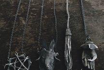 Strega's/dark mori