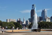 Are you ready for Philadelphia? / All that Philly has to offer and then some.  Local businesses, sites to see, and places or people of interest. / by ALA  Midwinter Meeting & Exhibits