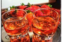 Liquori e bevande
