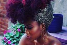 Wrap With Us / Beautiful Headwraps for Natural Hair pinned by Carbon-AR