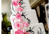 Beautiful Cakes / by Abby Diaz-Russi