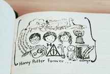 Harry Potter (forever❤❤)