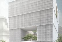 ARCHITECT | chipperfield