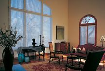Window Coverings / Beautiful Treatments for Your Window!