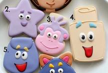 Idéias biscoitos