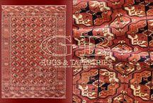 tappeto bukhara 288 x 197 cod 6340180
