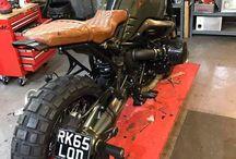 motor / Motosiklet Seckisi
