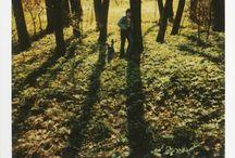 Instant Light - Andrey Tarkovsky