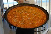 Gastronomía El Bobo / Cocina mediterránea