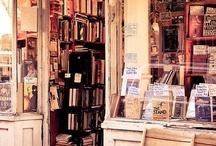Book shop like I will