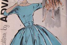 Kjolemønster