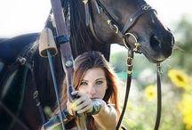 Horseshoot fairytale