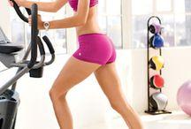 Fitness, health.