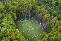 Football / Keep calm and play football