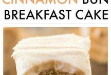 Frühstück / Brunch vegan