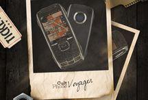 NGM Cult / Scopri i cellulari che hanno fatto la storia di #NGM Italia, dal 2008 ad oggi!