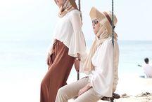 / Hijabi
