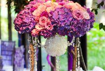 esküvői dekorációk - wedding