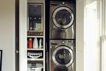 Laundry Lefkada