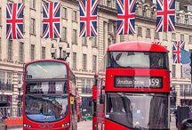 London / London calling