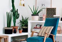 Inspiration / Home design