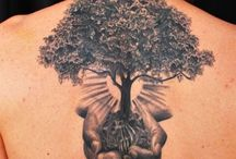 tattoo Dave