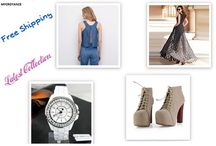Mycroyance - Online Shopping For Girls / Get Latest and Branded Collection of dresses ,watches,sunglasses and shoes from mycroyance.com