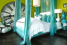 Bedroom Ideas / by Angela Marie