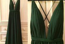 dresses for Georgia