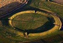 Vikings in Denmark / Spear-danes, ring-Danes, bright-Danes...