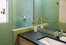 Home - Bathrooms / Bathroom and ensuite inspiration