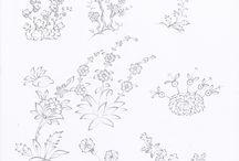 Minyatür-Çiçekler