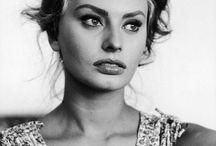 PEOPLE • Sophia Loren