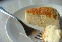 Recipes / Desserts
