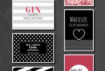Valentienstag und alles rund um die Liebe