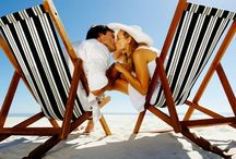 Romantic Getaways / Love is the best thing in Life to celebrate.  LUX World Travel turns your Bliss into pure holiday magic, and on a trip you will never forget!