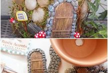 Fairy Tent ideas