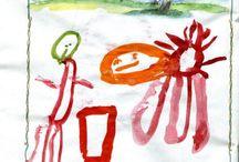 children`s art