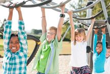 Exercise and training for kids