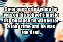 BTS FACT