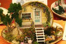 Giardini miniature_case di fate
