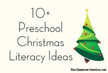 Lessons: Christmas / by Julia Faught