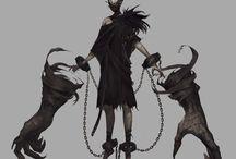 monstery