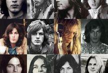 Baevid Gilmour