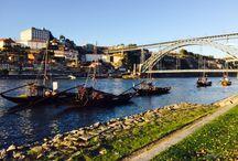 PORTO *Oporto- Portugal* / http://amantesdeviagens.com/